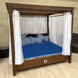 Family Bed - Paradise terrace 17.8.2020