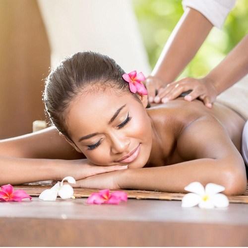Thajská masáž    60 min